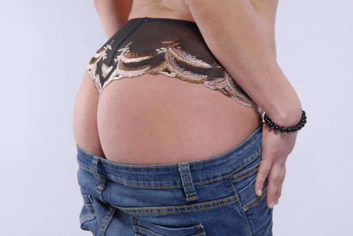 Erotische Fotos für Mollige